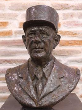 Charles de Gaulle troisième création
