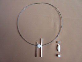 "Collier ""wandelbar"""