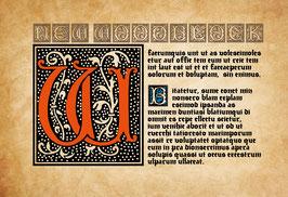 Font New Woodblock