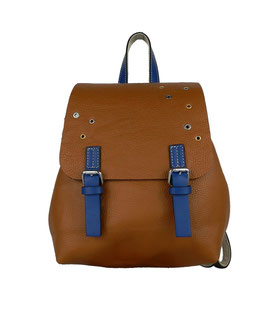 Backpack - Cuoio