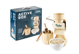 WALDNER ACTIVE BOX