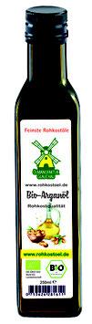 Bio Arganöl ungeröstet für Küche und Haut