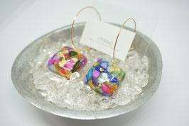 resin square