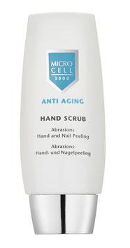 ANTI AGING HAND SCRUB (75ml)