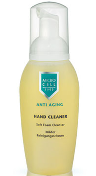 ANTI AGING HAND CLEANER (190ml)