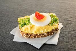Ei-Salat mit Schnittlauch