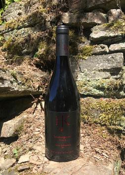 Spätburgunder Pinot N 2012  - QbA - trocken