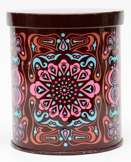Blik bruin/mint/roze van Cote D'Or