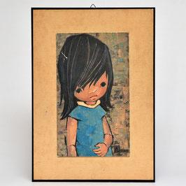 """Wanddecoratie van Agnes """"Jaklien Moerman"""" #8"""