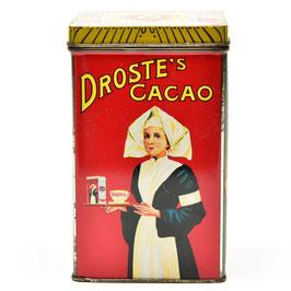Blikje Droste Cacao #33
