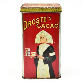 Blikje Droste Cacao #21