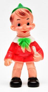 Piepfiguur Pinocchio