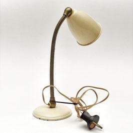 Bureau- of nachtlampje offwhite