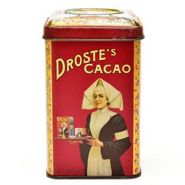 Blikje Droste Cacao #40