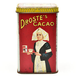 Blikje Droste Cacao #39