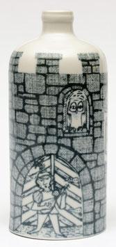 Porseleinen kruik door Porzellanfabrik Altenkunstadt