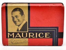 Blik Maurice Chevalier - Jasneva Valkenswaard Roosendaal