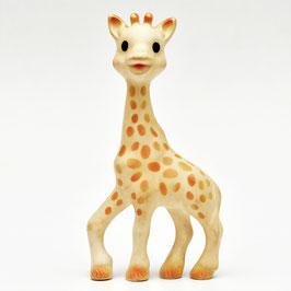 Piepfiguur 'giraf'