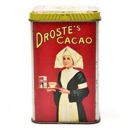 Blikje Droste Cacao #36