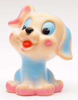 Piepfiguur hondje