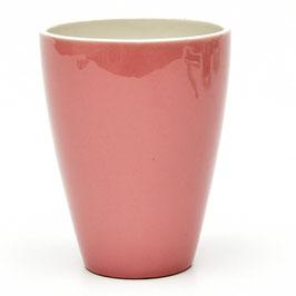 Beker roze