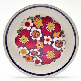 Ontbijtbord Maja/Mexico van Turi Design/Figgjo Flint