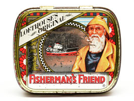 Blikje Fisherman's Friend - Lofthouses Original #2