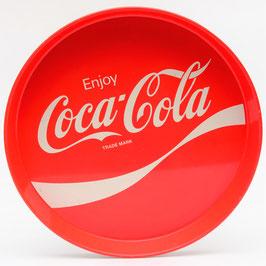Dienblad Coca Cola