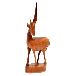 Houten hert #3