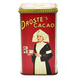 Blikje Droste Cacao #16