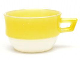 Soepkop geel van Arcopal France