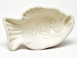 Puddingvorm 'vis' van Societe Ceramique #8