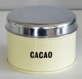 Cacaoblikje van Brabantia #2