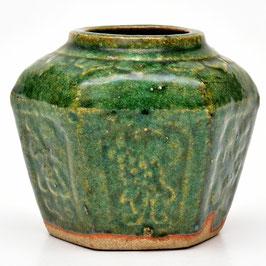 Gemberpot groen #152