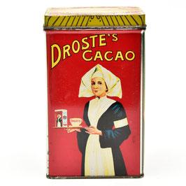 Blikje Droste Cacao #27