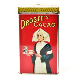 Blikje Droste Cacao #37