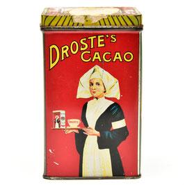 Blikje Droste Cacao #31
