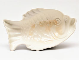 Puddingvorm 'vis' van Societe Ceramique #3