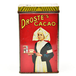 Blikje Droste Cacao #32