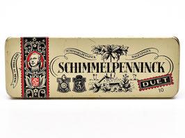 Blik Schimmelpenninck - Duet 10