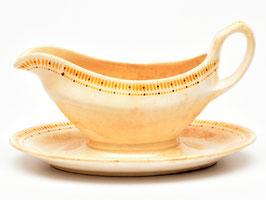 Art-deco sauskom decor 95C van Societe Ceramique