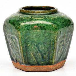 Gemberpot groen #119