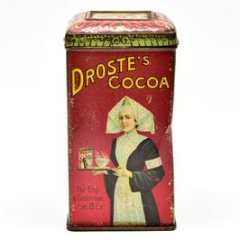 Blikje Droste Cacao #14