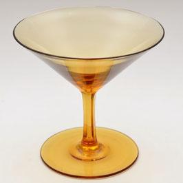 Cocktailglaasje amber