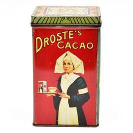 Blikje Droste Cacao #12