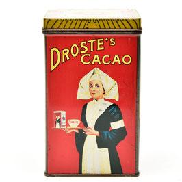 Blikje Droste Cacao #30