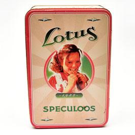 Blik Lotus Speculoos - 1932