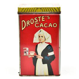 Blikje Droste Cacao #29