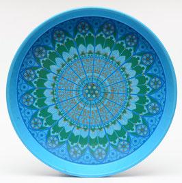 Dienblad ''Mandala'' van Worcester Ware #2