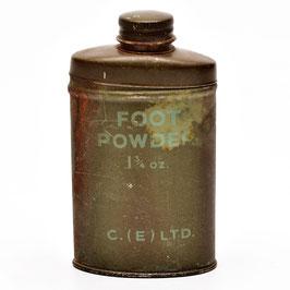 Busje Foot Powder - C. (E) Ltd.